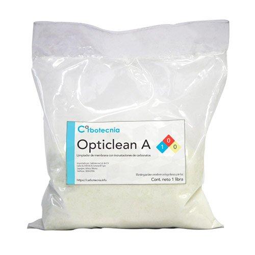 Limpiador de membrana Opticlean A