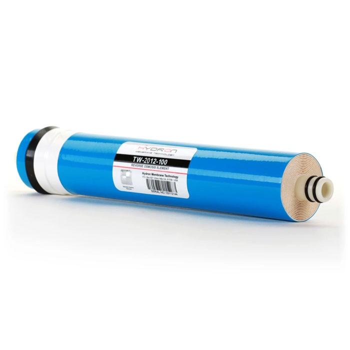 Membrana de ósmosis inversa Hydron TW-2012-100