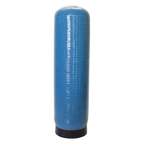Tanques de fibra de vidrio para filtros y suavizadores de agua