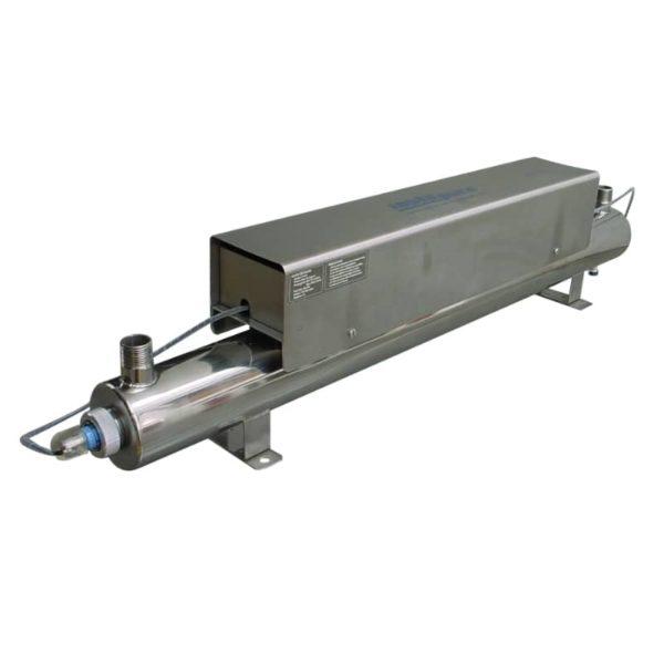 Lámpara UV Instapura, Uv Instapura series, Esterilizadores de agua