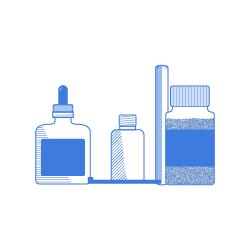 Químicos para tratamiento de agua