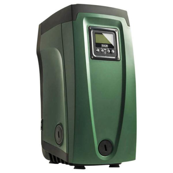 Sistema de presión E.Sybox