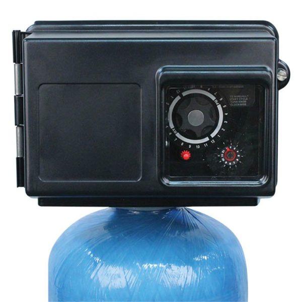 Válvula fleck 2510/2750 electromecánica