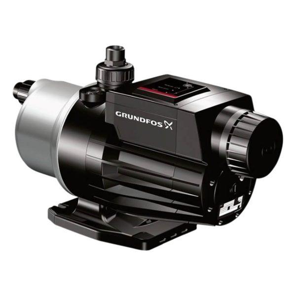 Sistema automático de presión Grundfos
