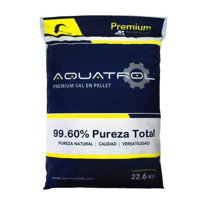 Sal Aquatrol