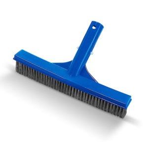 Cepillo de acero para limpieza de albercas