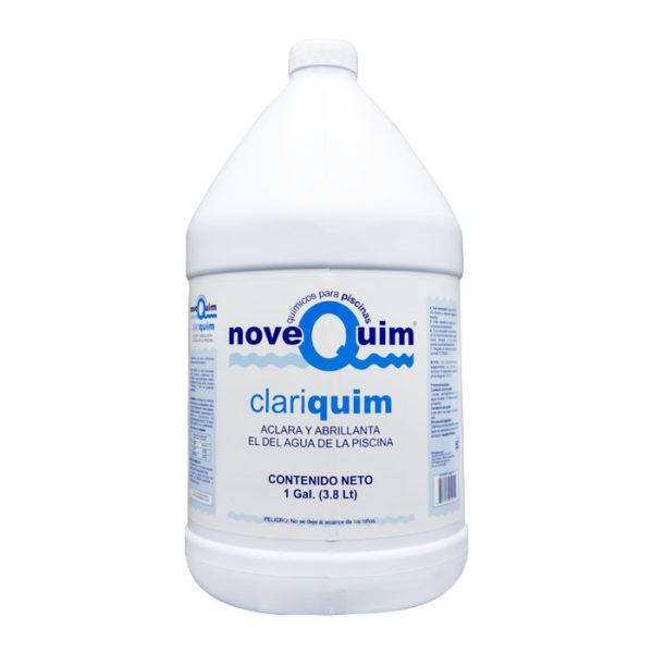 Clariquim presentación 1 galón