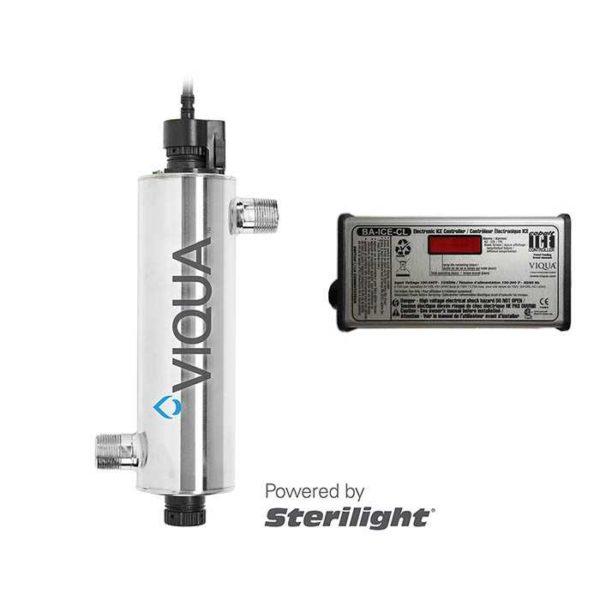 Esterilizador Viqua VH200