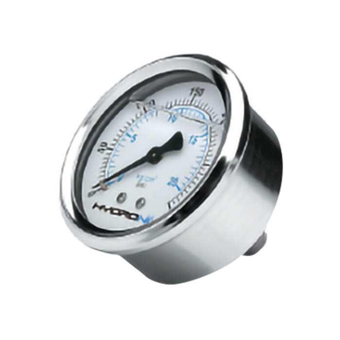 Manómetros Hydronix Serie PG