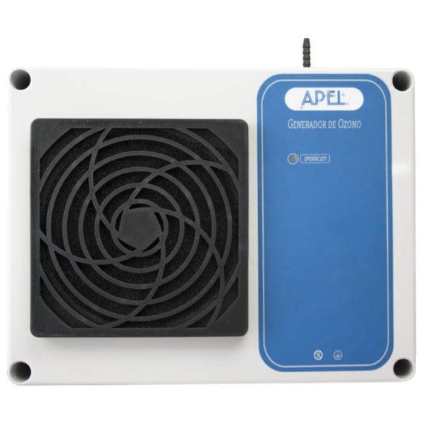 Generador de ozono Apel A3