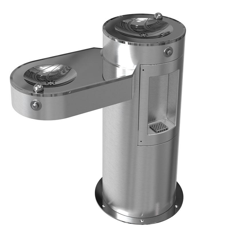Bebedero Portinox FMIC-1000A-1B-1H-1LL