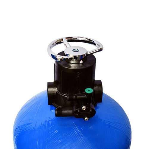 suavizador de agua con valvula manual-1