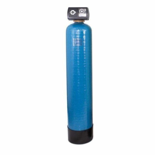 Filtros Multimedia con válvula Aquatrol