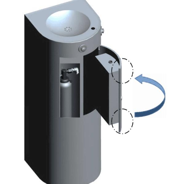bebedero-portinox-instalacion