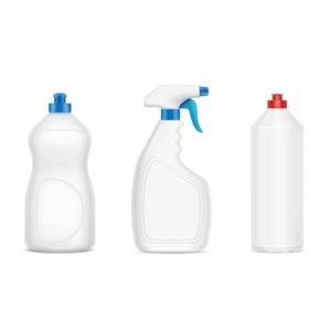 Cloradores líquidos