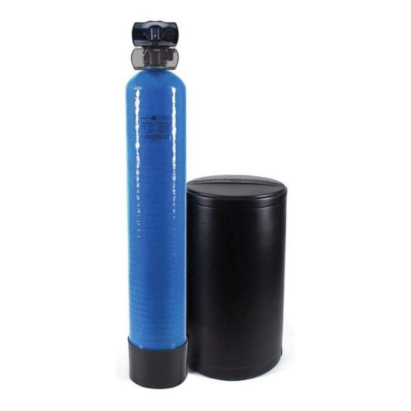 Suavizador de agua con válvula Aquatrol, Ablandador de agua