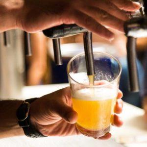 Tratamiento de agua para bebidas