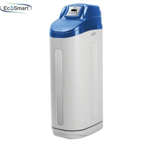 Suavizador de agua de gabinete EcoSmart